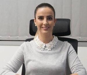Φρύνη Ιωάννου (φυσικοθεραπεύτρια)   Κλινική Λεμφοιδήματος   The Lymphedema Clinic   Θεσσαλονίκη