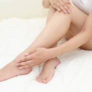 Τοποθέτηση Ινών Κολλαγόνου | Κλινική Λεμφοιδήματος | The Lymphedema Clinic | Θεσσαλονίκη
