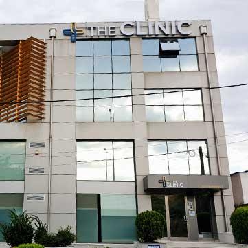 Λεμφοίδημα, Λιποίδημα   The Lymphedema Clinic   Κλινική Λεμφοιδήματος Λιποιδήματος   Θεσσαλονίκη   Η δομή