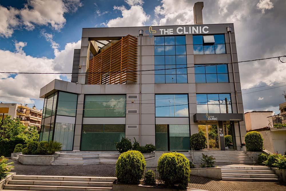 The Lymphedema Clinic: Η ολοκληρωμένη κλινική λεμφοιδήματος στην Ελλάδα | Κλινική Λεμφοιδήματος | The Lymphedema Clinic | Θεσσαλονίκη