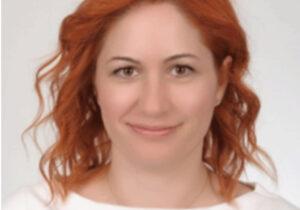 Λασκαρίνα Ιωάννου (φυσικοθεραπεύτρια)   Κλινική Λεμφοιδήματος   The Lymphedema Clinic   Θεσσαλονίκη